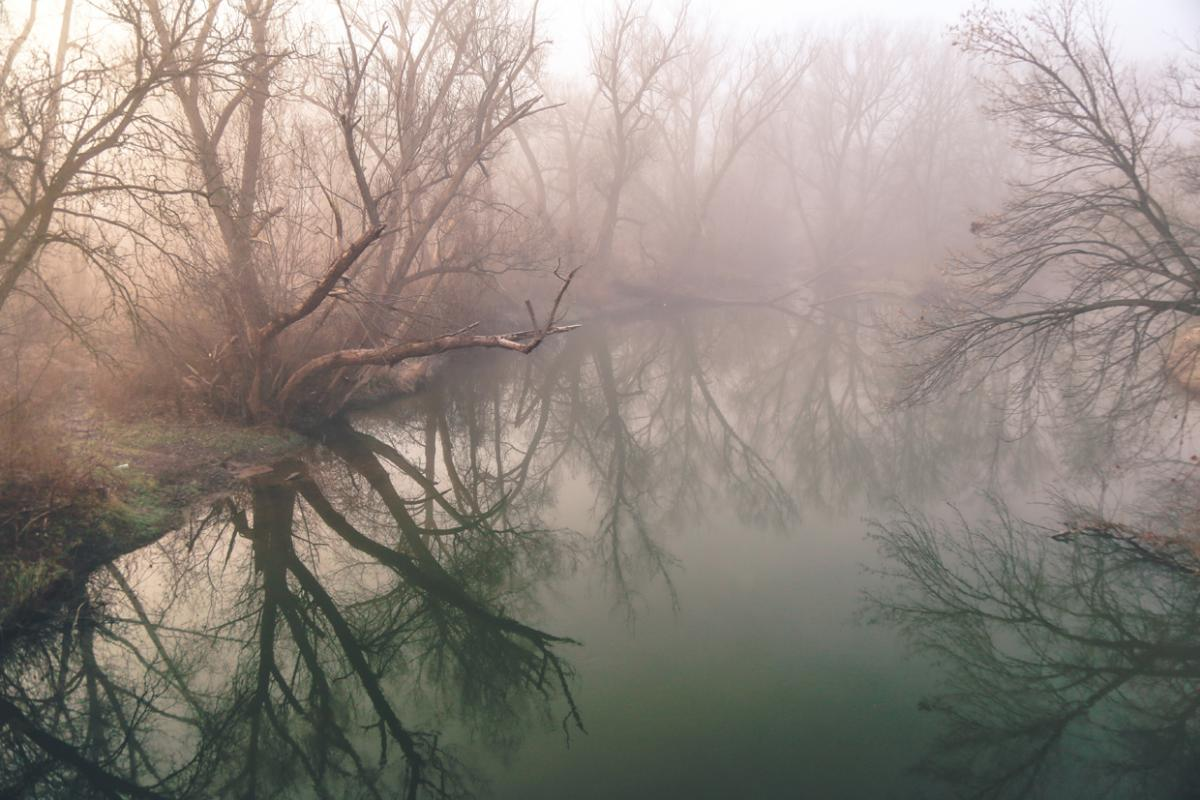 rijeka bednja